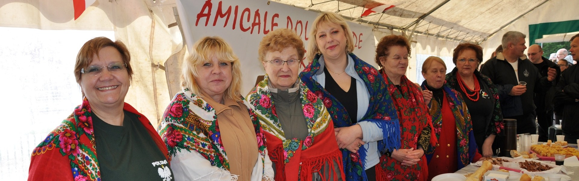 Amicale Polonaise Dourges